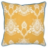 Gold Mimi Pillow