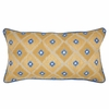 Gold Piazza Pillow