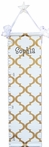 Gold Trellis Growth Chart