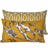 Golden Spring Lumbar Pillow