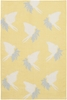 Golden Swallows Thomaspaul Rug