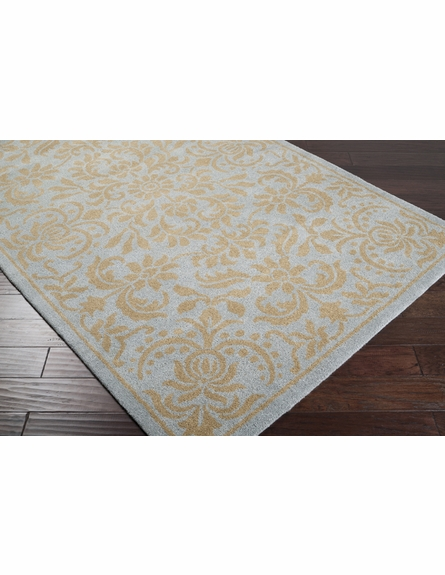 Golden Tan Bombay Rug
