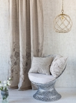 Grace Curtain Panels