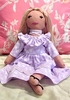 Gracie Doll Stuffed Toy