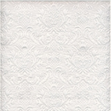 Grade A - Bliss Ivory 40% Poly/60% Rayon