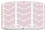 Grand Herringbone Light Pink