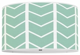 Grand Herringbone Mint