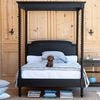 Grand Saint Andrew's Canopy Bed