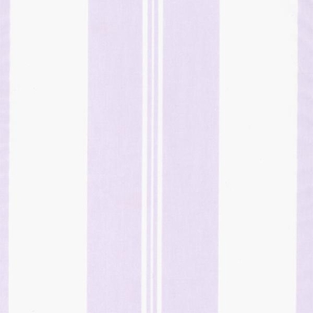 Grande Stripe Orchid Pillow Sham