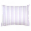 Grande Stripe Orchid Pillowcase Set