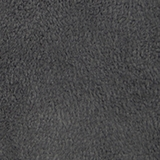 Graphite - Microsuede Fabric
