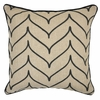 Gray Array Pillow