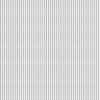 Gray Tafetta Ticking Stripe Wallpaper