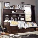 Grayson Bookcase Daybed