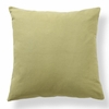 Green Basic Elements Pillow