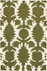 Green Flock Thomaspaul Rug