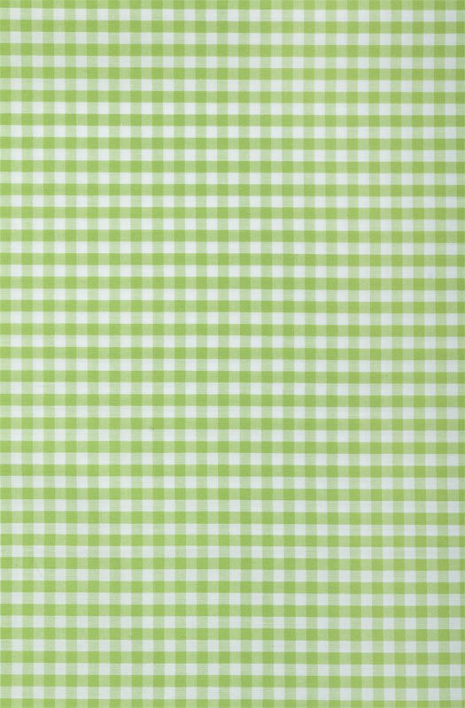 Green Gingham Check Twin Duvet Cover By Whistle Amp Wink