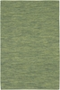 Green Heather India Rug