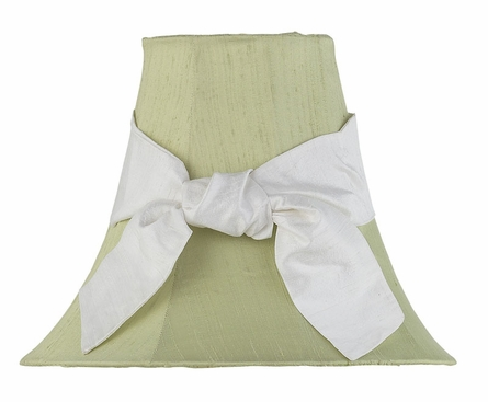 Green Large Lamp Shade