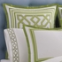 On Sale Green Parish Euro Shams