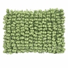 Green Rectangle Funberry Pillow