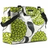 Green Tea Bloom Lexington Diaper Bag