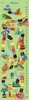 Green World Wonders Growth Chart