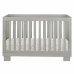 Grey Modo Convertible Crib