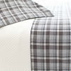 Greyville Tartan Pillowcase Pair