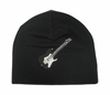 Guitar Applique Cotton Hat