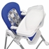 Gusto Highchair - Cream