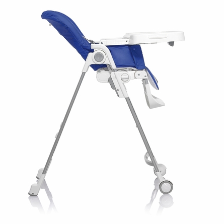 Gusto Highchair - Light Blue