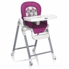 Gusto Highchair - Pink