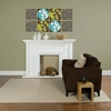 Habitat Blox Wall Decals