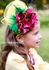 Haleighlynn Top Hat Headband
