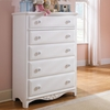 Haley Five Drawer Chest