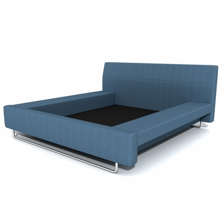 Hamlin Upholstered Bed