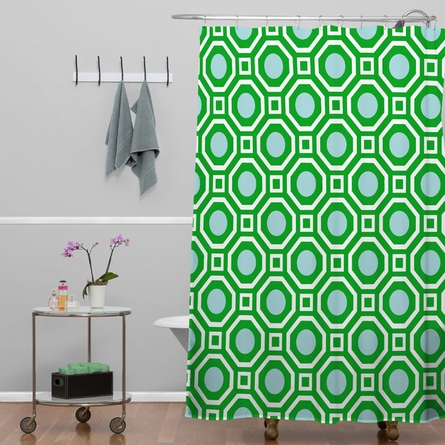 Hampstead Shower Curtain