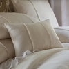 Hampton Cream Boudoir Pillow