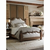 Hampton Hill Upholstered Bed