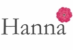 Hanna Flower Wall Decal