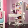 Hannah Bookcase Desk