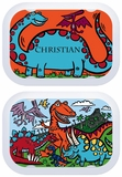Happy Dinos Changeable Faceplate