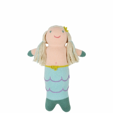 Harmony Knit Doll