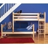 Harper L-Shape Bunk Bed