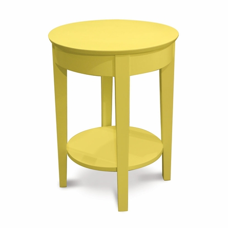 Harpswell Side Table
