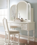 Harriette Desk Vanity