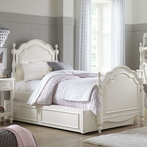 Harriette Summerset Low Poster Bed