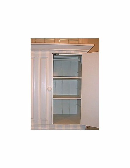 Harry's Armoire