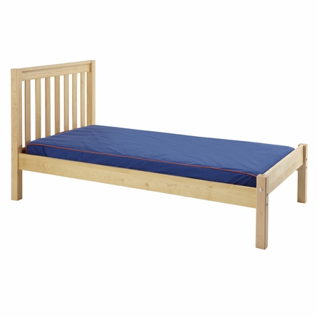 Hayden Slatted Bed
